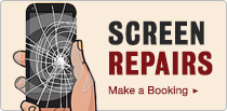 iPhone & Tablet Screen Repairs Sydney