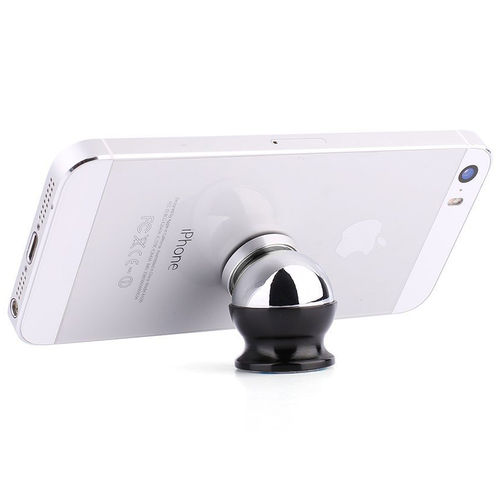 Steelie Industrial Strength Magnetic Car Dash Mount Ball for Phones
