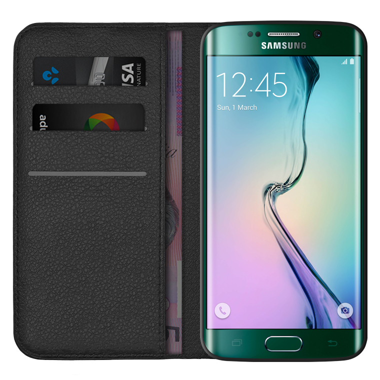 samsung galaxy s6 edge case wallet
