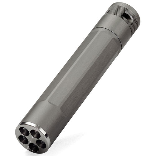 Inova X5 Lithium Powered 5-LED Flashlight Torch - Titanium