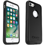 OtterBox Commuter Dual Layer Case for Apple iPhone 7 - Black