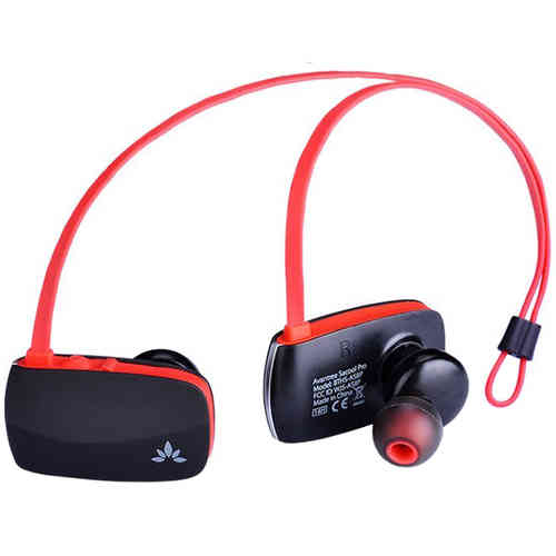 Avantree Sacool Pro Sports Bluetooth 4.0 Stereo Headset & Microphone