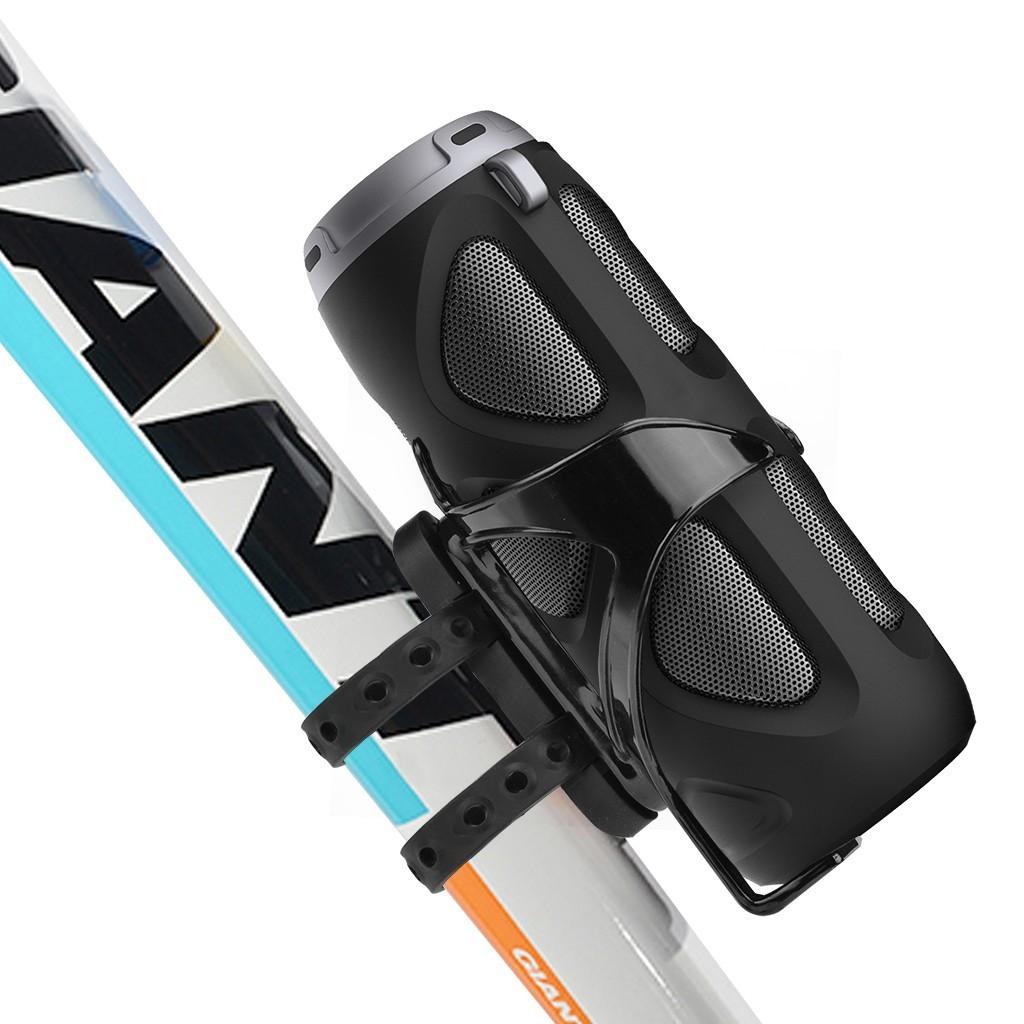 Avantree Cyclone Water Resistant Bike Mount Bluetooth Speaker