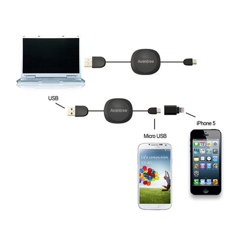 retractable-microUSB-Micro-USB-cable
