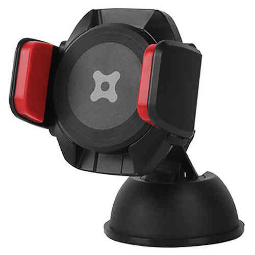 ExoGear ExoMount 3 Suction Cup Car Mount Holder for Mobile Phones