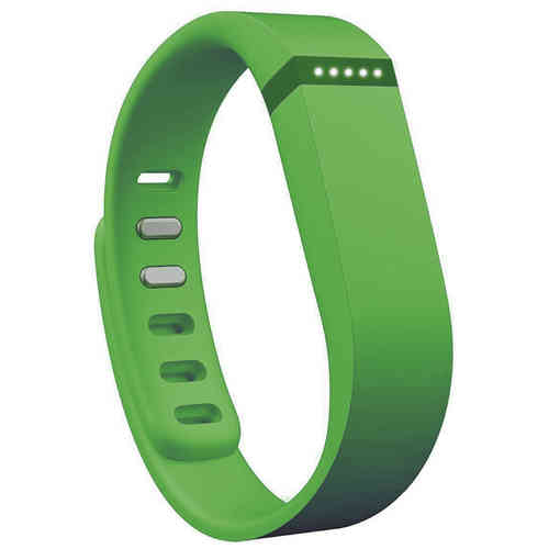 Replacement Wristband Bracelet for Fitbit Flex - Green