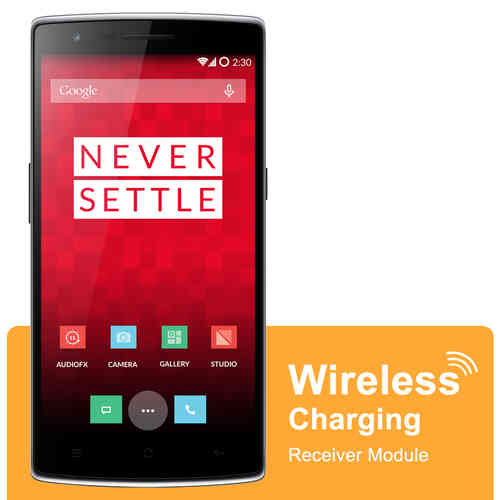 Micro USB Qi Wireless Charging Receiver Card for OnePlus One