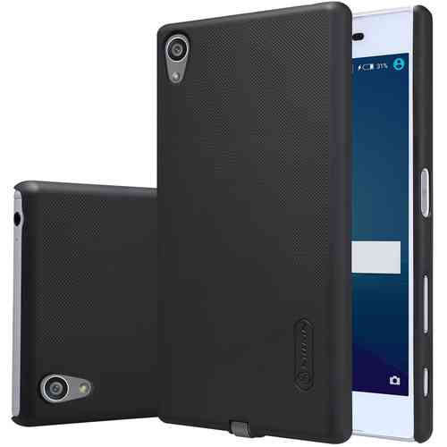 Nillkin Wireless Charging Magic Case - Sony Xperia Z5 Premium - Black
