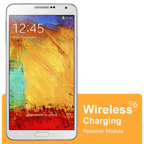 Qi Wireless Charging Receiver Card Module for Samsung Galaxy Note 3