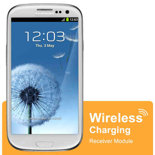 Qi Wireless Charging Receiver Card Module for Samsung Galaxy S3