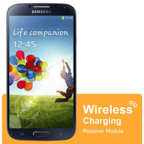 Qi Wireless Charging Receiver Card Module for Samsung Galaxy S4