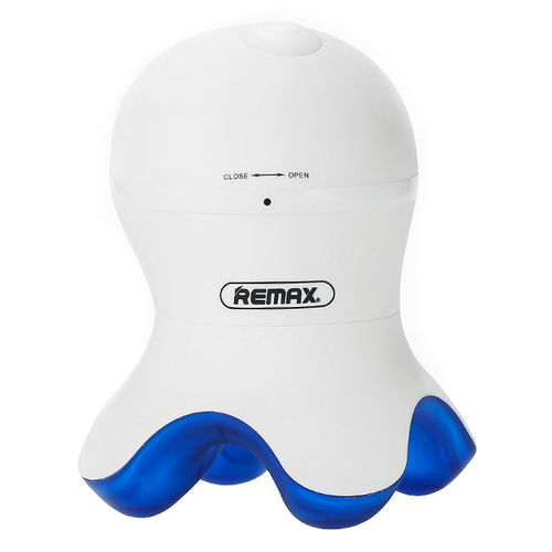 Remax Octopus Portable Stress & Pain Relief Body Massager