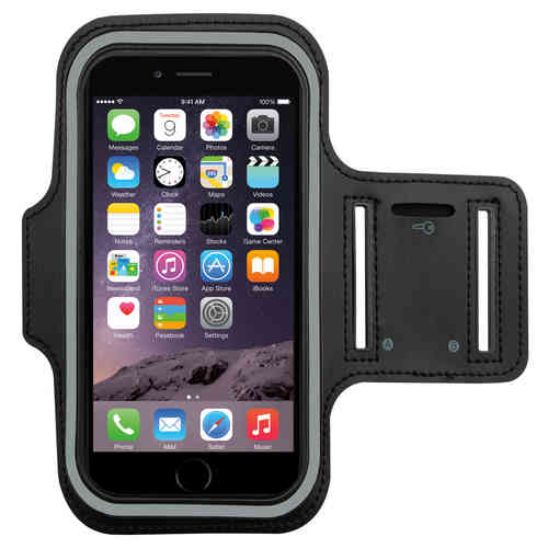 Sports Plus Jogging Armband Case for Apple iPhone 7 / 6s Plus