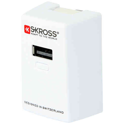 SKROSS SOS Portable Battery Power Bank (USB Travel Charger)