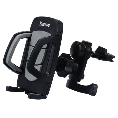 Baseus Wind Universal 360 Rotation Car Air Vent Phone Mount Holder