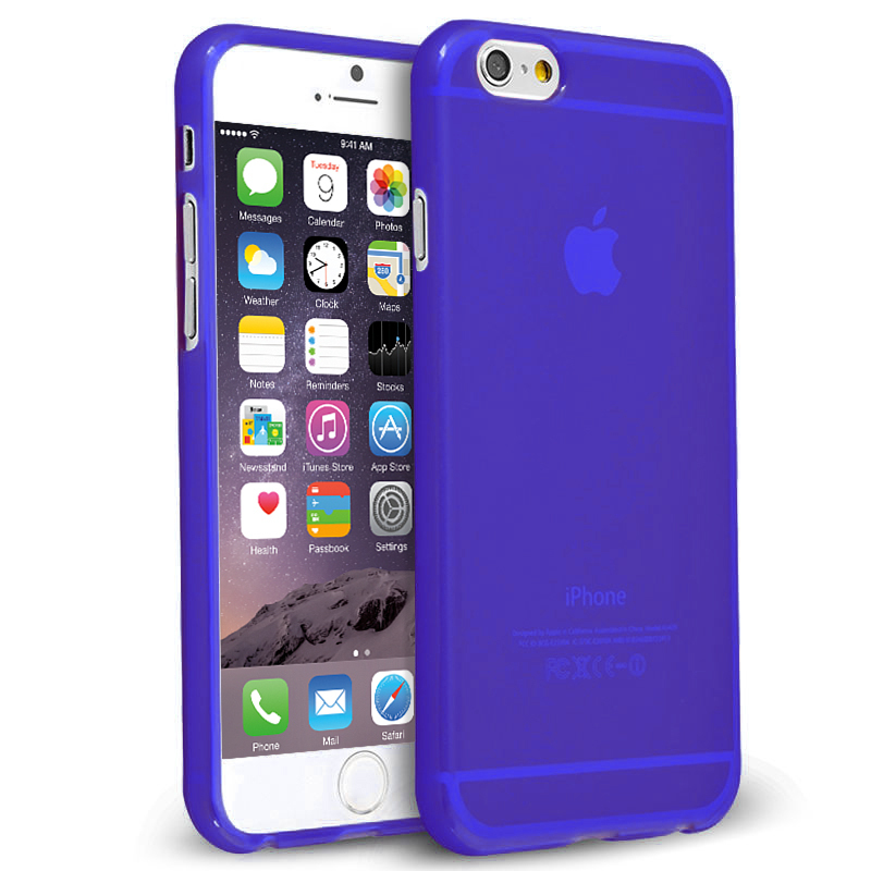 gel case iphone 6