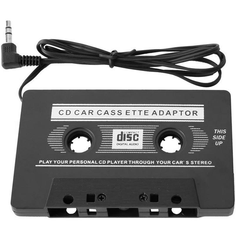 cassette adapter 3.5 mm jack