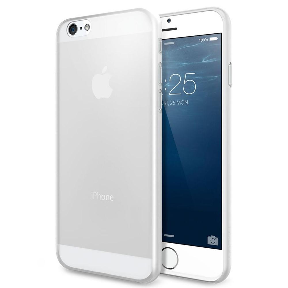 Air Skin Razor Case Apple Iphone 6s Plus White