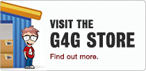 Visit the Gadgets 4 Geeks Store