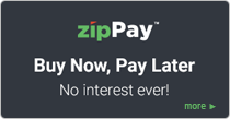 zipPay Buy Now Pay Later Offer