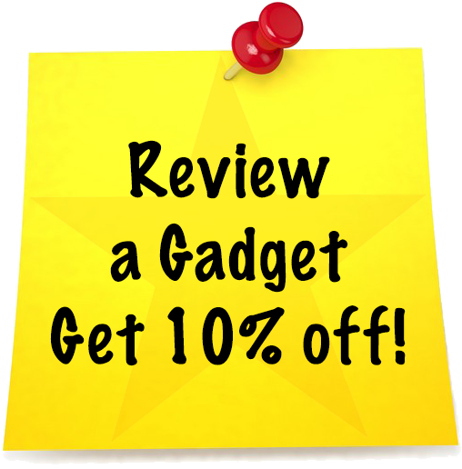 Gadgets 4 Geeks Coupon Code Offer