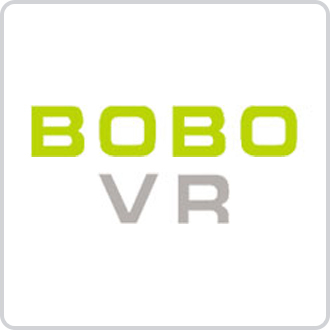 This is a BOBOVR Official Accessory