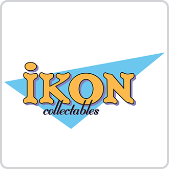 This is an Ikon Collectables Official Accessory