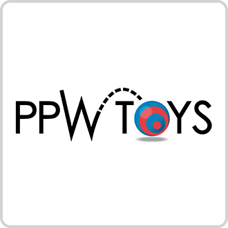 This is a PPW Toys Official Accessory