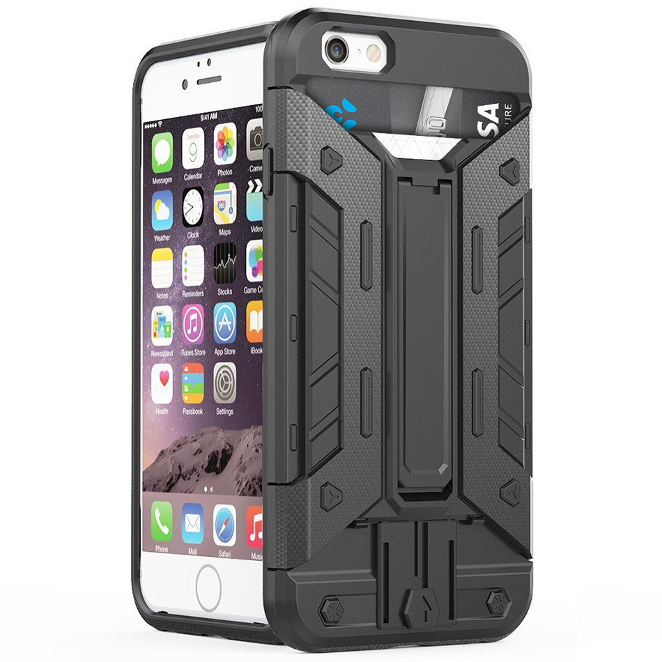 case iphone 6 shockproof