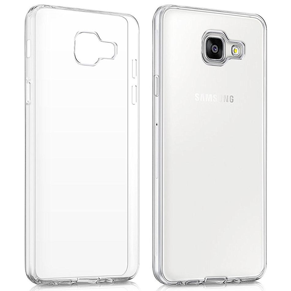 size 40 3fda7 6a866 Flexi Gel Crystal Case for Samsung Galaxy J5 Prime (Clear)