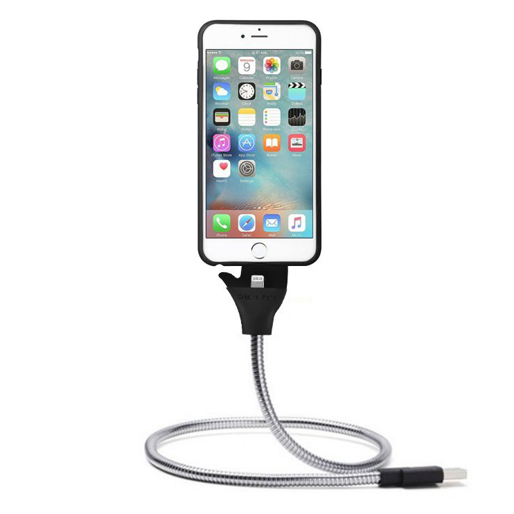 Heavy Duty Iphone Cable