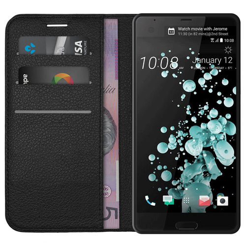 timeless design 68e7f 95b6c HTC U Ultra Cases & Covers - Gadgets 4 Geeks
