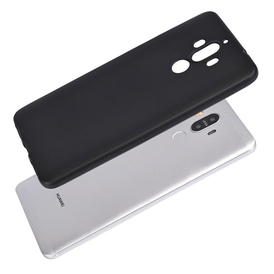 Flexi Slim Stealth Case - Huawei Mate 9 (Black)