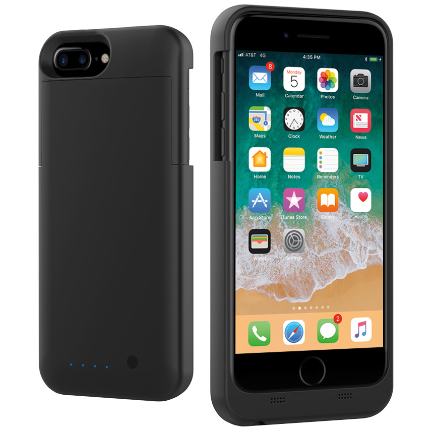 apple iphone 8 plus charging case