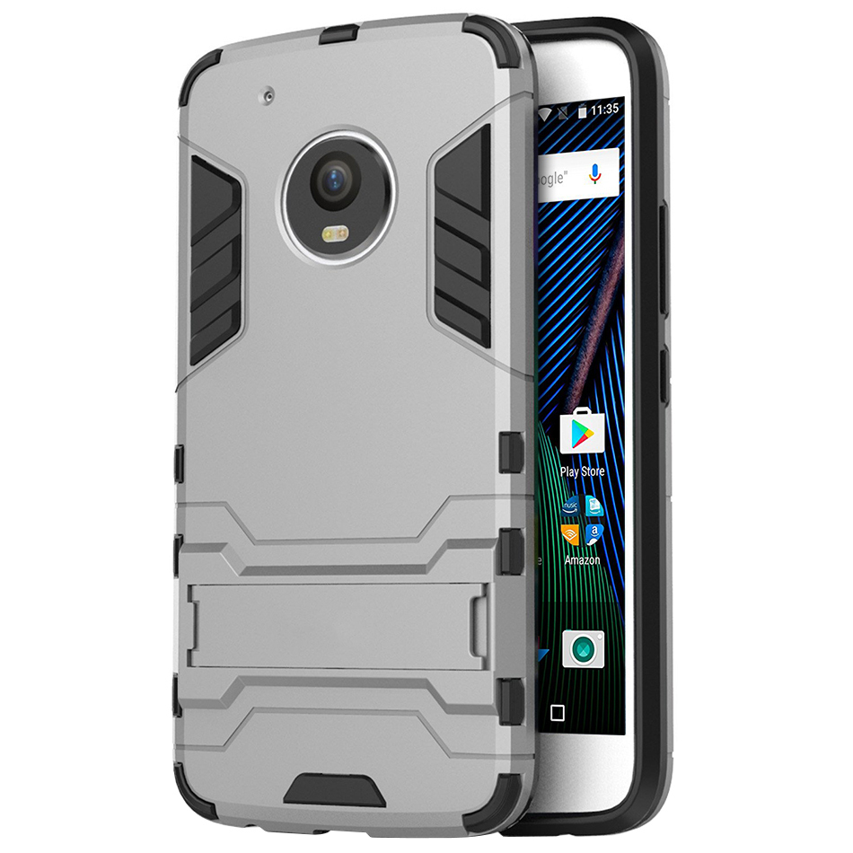 Slim Armour Shockproof Case