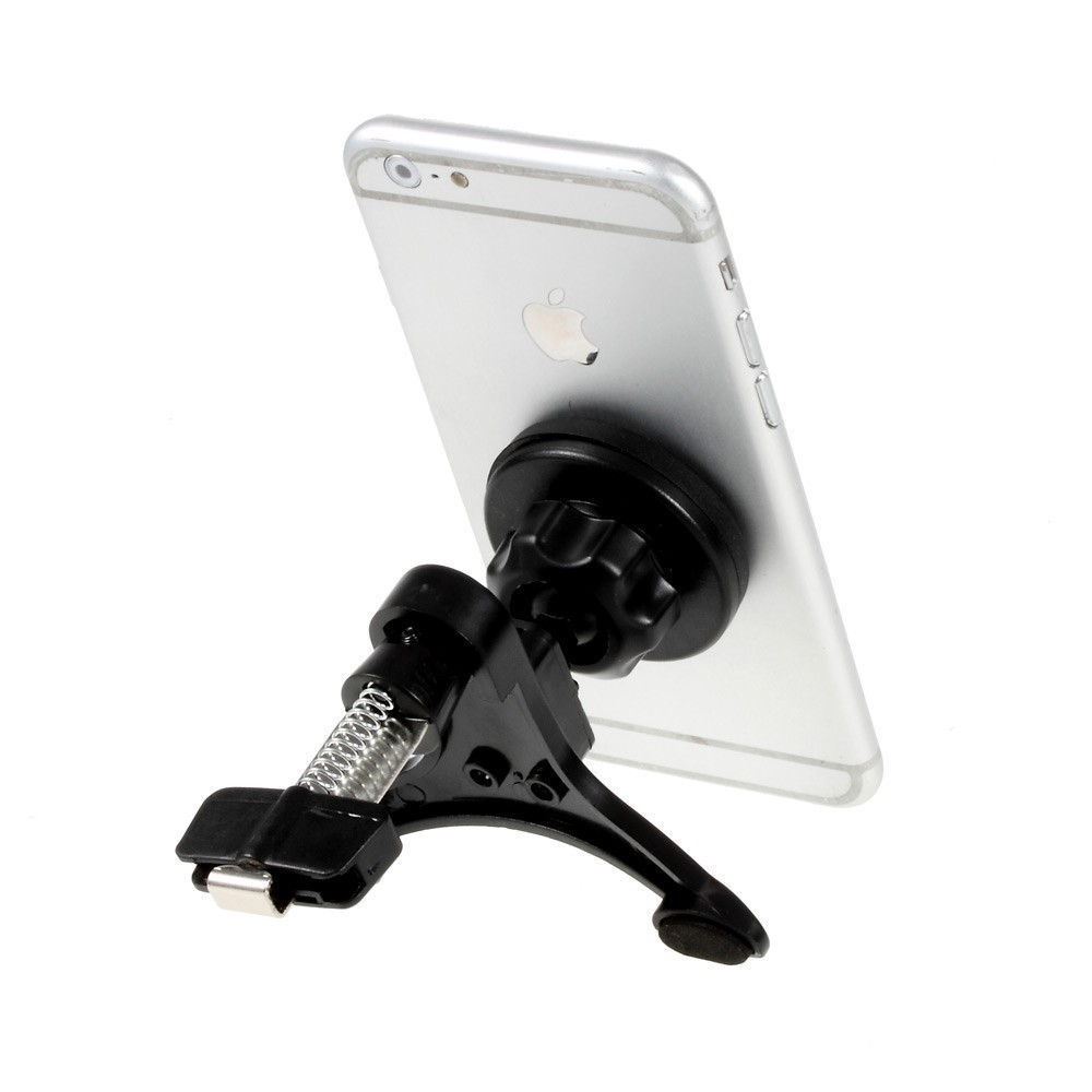 Swift Snap Magnetic Air Vent Car Mount Holder For Phones