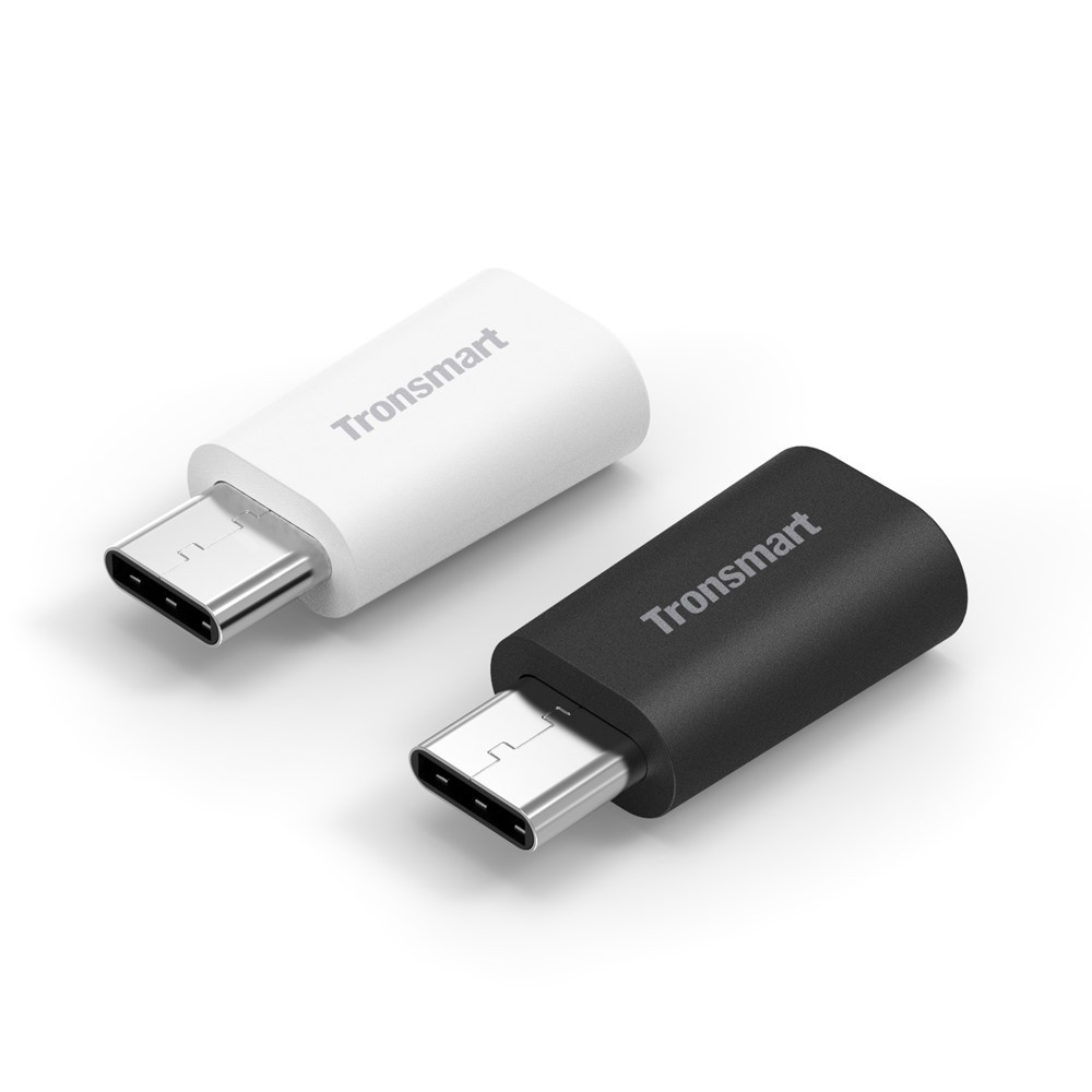 tronsmart type c usb c to micro usb female adapter. Black Bedroom Furniture Sets. Home Design Ideas