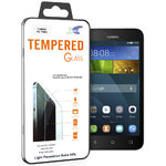 Calans 9H Tempered Glass Screen Protector for Huawei Y5 Y560 - Clear