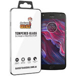 9H Tempered Glass Screen Protector for Motorola Moto X4 - Clear