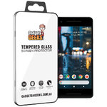 Calans 9H Tempered Glass Screen Protector for Google Pixel 2 - Clear
