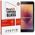 9H Tempered Glass Screen Protector for Samsung Galaxy Tab A 8.0 (2017)
