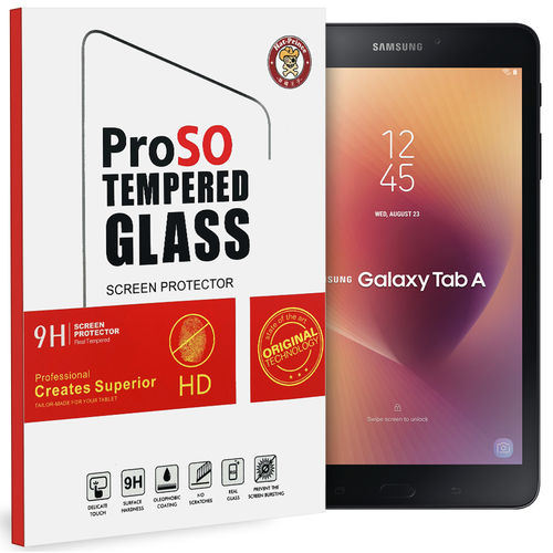 Samsung Galaxy Tab A 8 0 (2017) Accessories - Gadgets 4 Geeks