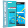 (2-Pack) Curved Fit TPU Screen Protector for BlackBerry Priv