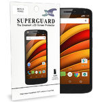 Calans (2-Pack) Clear Film Screen Protector for Motorola Moto X Force