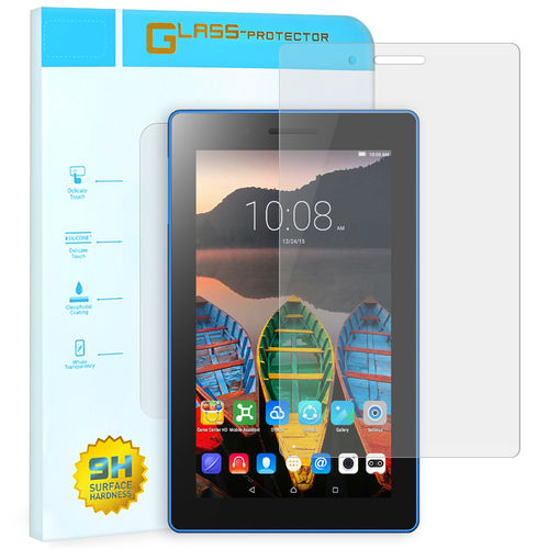 9H Tempered Glass Screen Protector for Lenovo Tab 3 7 Essential