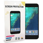 (2-Pack) PET Clear Film Screen Protector for Google Pixel XL Phone