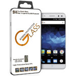 9H Tempered Glass Screen Protector for ZTE Blitz - Clear
