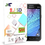 Calans 9H Tempered Glass Screen Protector for Samsung Galaxy J1 (2015)