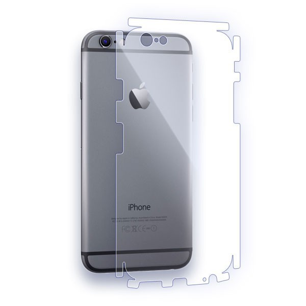 newest dd58e b1b80 Best Skins Ever Screen Protector Body Wrap - Apple iPhone 6s