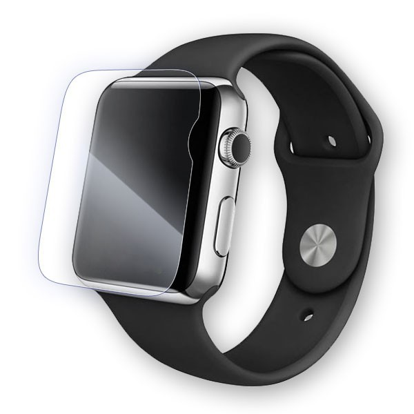 check out 7251a 6b7e5 Best Skins Ever Curved TPU Screen Wrap - Apple Watch 38mm
